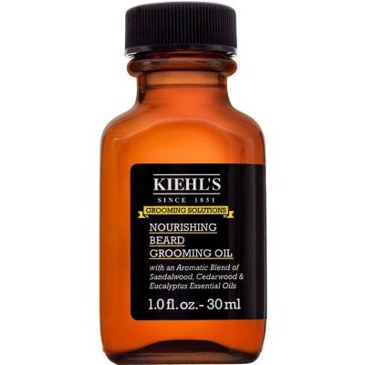 KIEHL'S SINCE 1851 | Nourishing Beard Grooming Oil