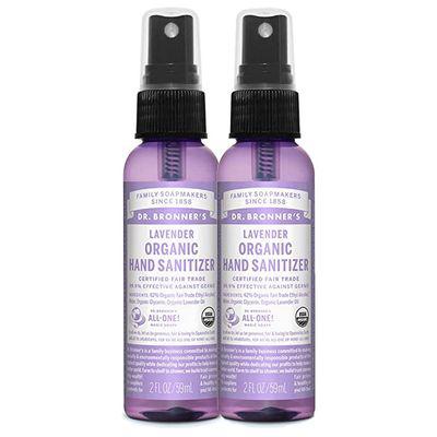 DR. BRONNER'S | Lavender Hand Sanitizer