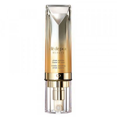 CLÉ DE PEAU | Wrinkle Smoothing Retinol Serum