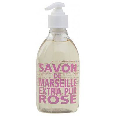 COMPAGNIE DE PROVENCE   Liquid Marseille Soap