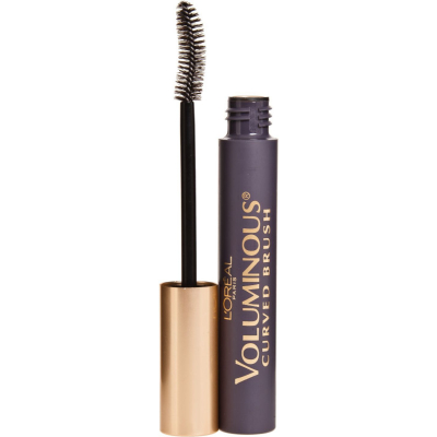 L'OREAL   Voluminous Volume Building Curved Brush Mascara