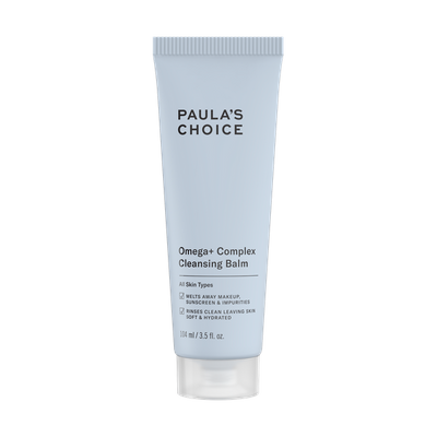 PAULA'S CHOICE | Omega+ Complex Cleansing Balm