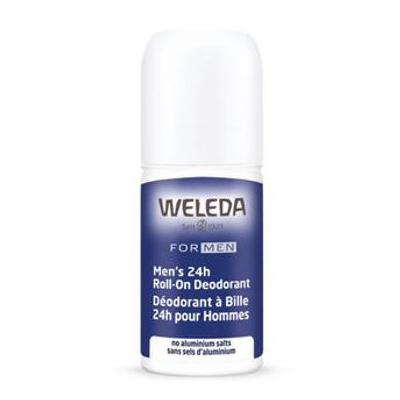 WELEDA | Men's 24H Roll-On Deodorant