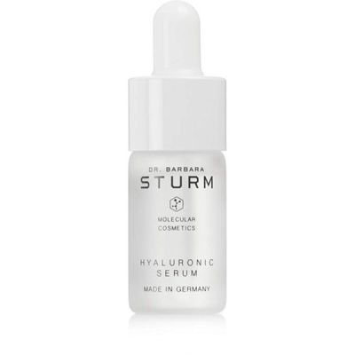 DR. BARBARA STURM | Hyaluronic Serum