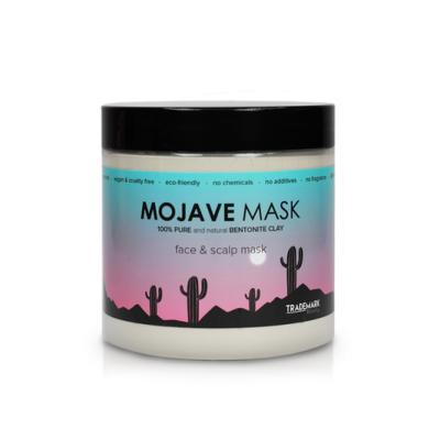 TRADEMARK BEAUTY | Mojave Mask
