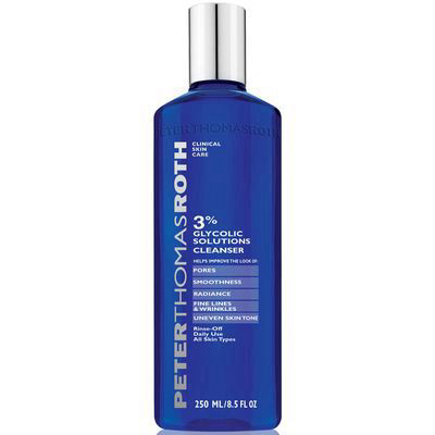 PETER THOMAS ROTH | Glycolic Acid Cleanser