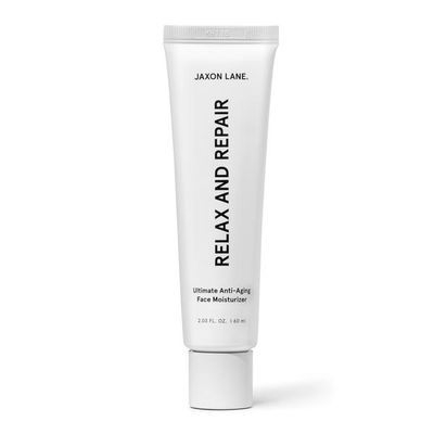 JAXON LANE | Relax And Repair Ultimate Anti Aging Moisturizer