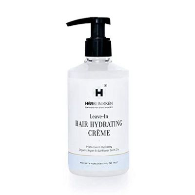 HARKLINIKKEN | Leave-In Hair Hydrating Crème
