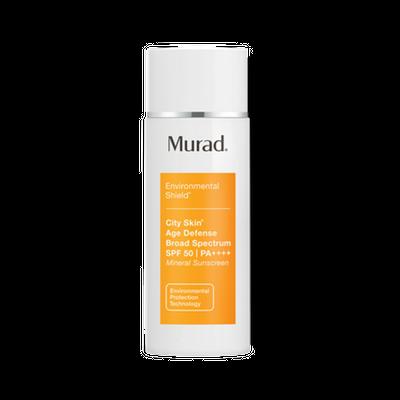 MURAD | City Skin Age Defense SPF 50