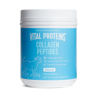 VITAL PROTEINS   Collagen Peptides Unflavored Dietary Supplement