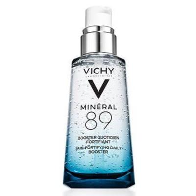 VICHY | Mineral 89 Daily Skin Booster Serum & Moisturizer