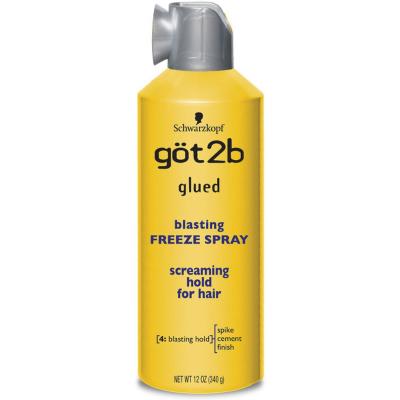 GOT 2B | Glued Blasting Freeze Spray