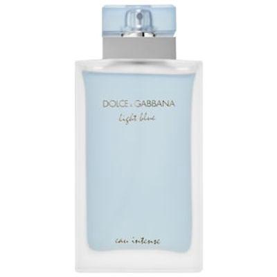 DOLCE & GABBANA | Light Blue Eau Intense