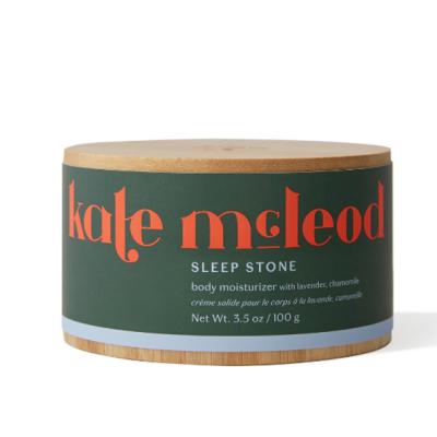 KATE MCLEOD   Sleep Stone