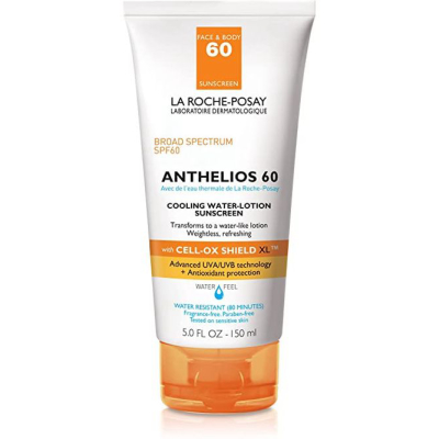 LA ROCHE-POSAY |  Anthelios Cooling Water Lotion Sunscreen Broad Spectrum