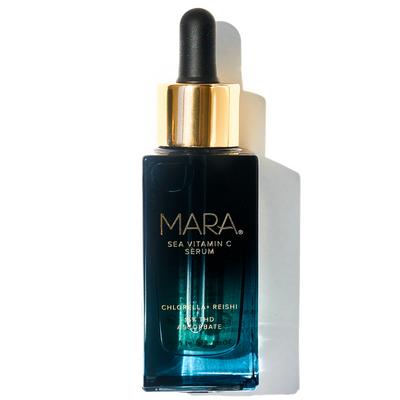 MARA | Chlorella + Reishi Sea Vitamin C Serum