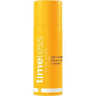 TIMELESS | 20% Vitamin C + E Ferulic Acid Serum