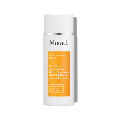 MURAD | City Skin Age Defense Broad Spectrum SPF 50
