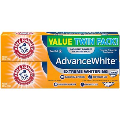 ARM & HAMMER | AdvanceWhite Extreme Whitening Toothpaste