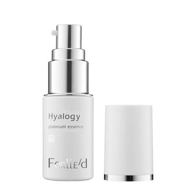 FORLLE'D | Hyalogy Platinum Essence
