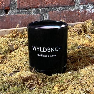 WYLDBUNCH | Candle