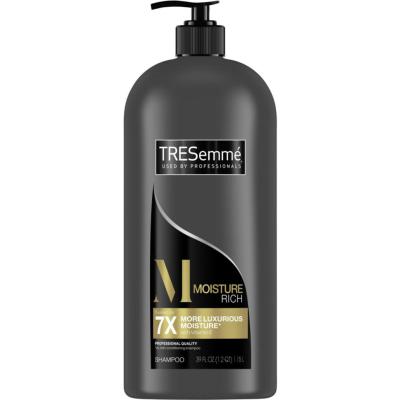 TRESEMME   Moisture Rich Shampoo With Pump