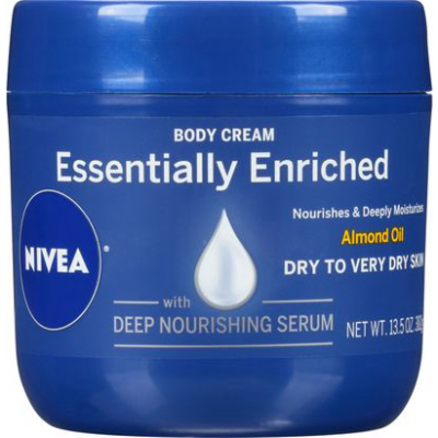 NIVEA | Essential Enriched Body Cream