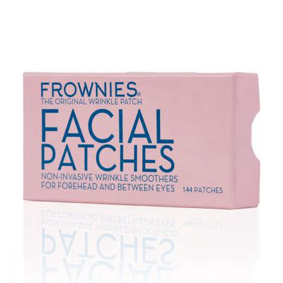FROWNIES | Wrinkle Smoother Facial Patches