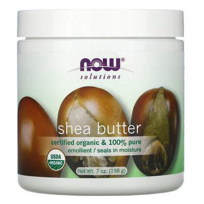 NOW | Shea Butter