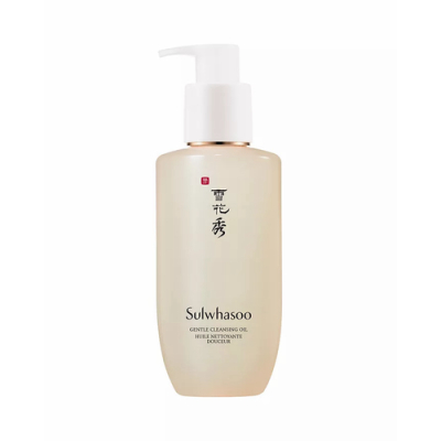 SULWHASOO   Gentle Cleansing Oil Makeup Remover