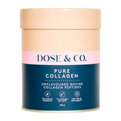 DOSE & CO | Collagen Powder