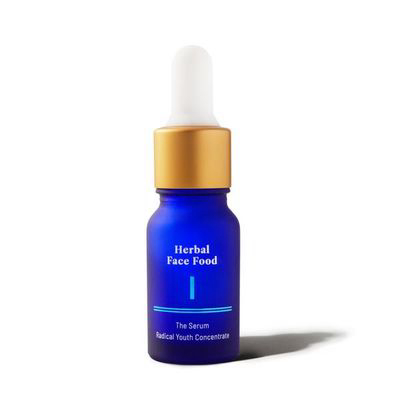 HERBAL FACE FOOD | The Serum I