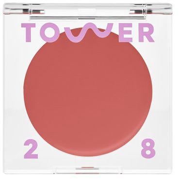 TOWER 28 | BeachPlease Luminous Tinted Balm