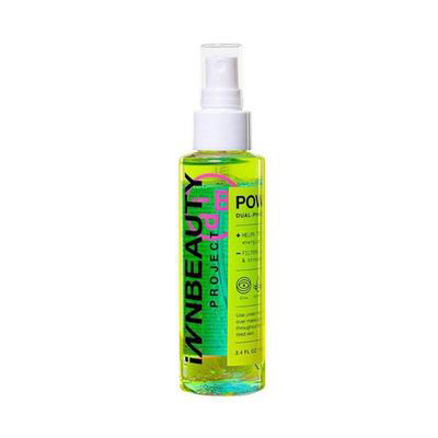 INNBEAUTY PROJECT   Power Up Dual-Phase Face Mist