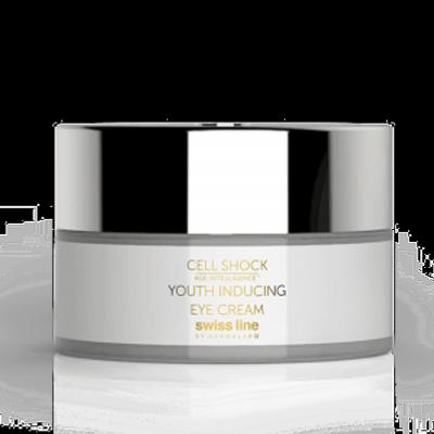 SWISSLINE   Youth-Inducing Eye Cream