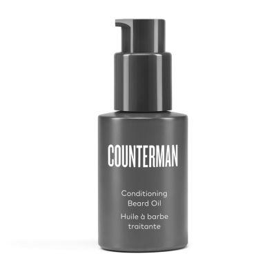BEAUTYCOUNTER | Counterman Conditioning Beard Oil