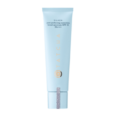 TATCHA | Silken Pore Perfecting Sunscreen