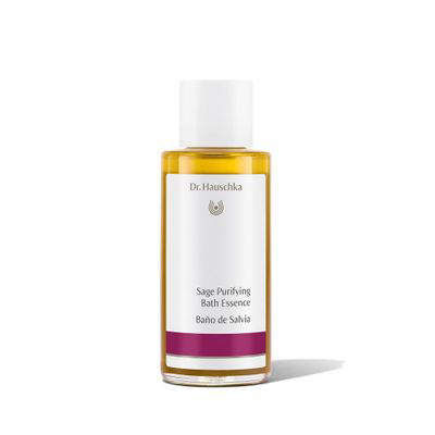DR. HAUSCHKA | Sage Purifying Bath Essence