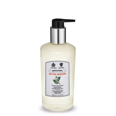 PENHALIGON'S | Orange Blossom Body & Hand Wash