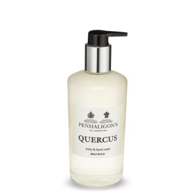 PENHALIGON'S | Quercus Body & Hand Wash