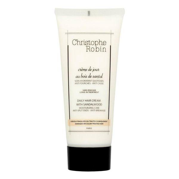 Daily Hair Cream with Sandalwood