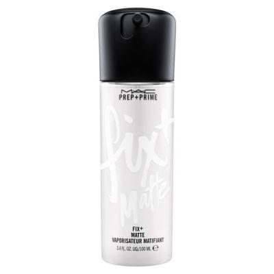 Prep + Prime Fix+ Primer & Setting Spray - Matte Finish