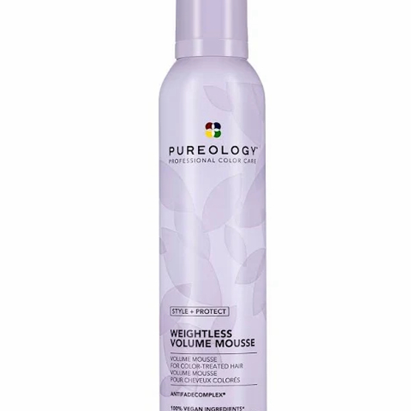 Weightless Volume Mousse