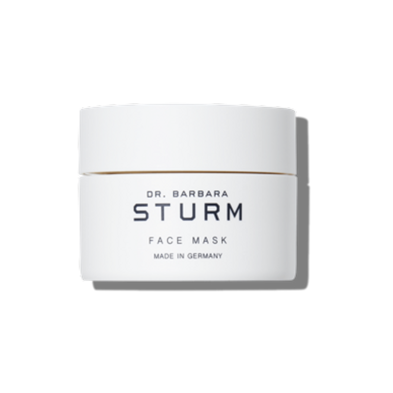 DR BARBARA STURM | Face Mask
