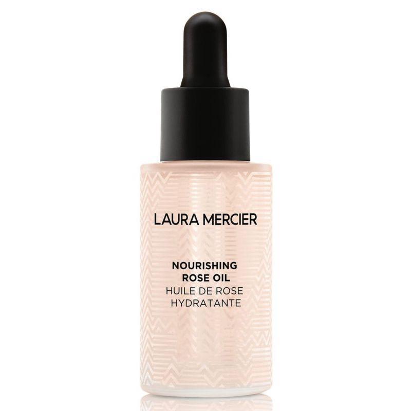 LAURA MERCIER | Nourishing Rose Oil
