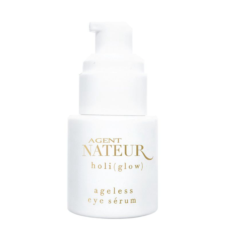 AGENT NATEUR   Holi(Glow) Ageless Eye Serum