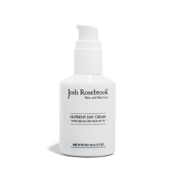 Nutrient Day Cream SPF 30 - Tinted