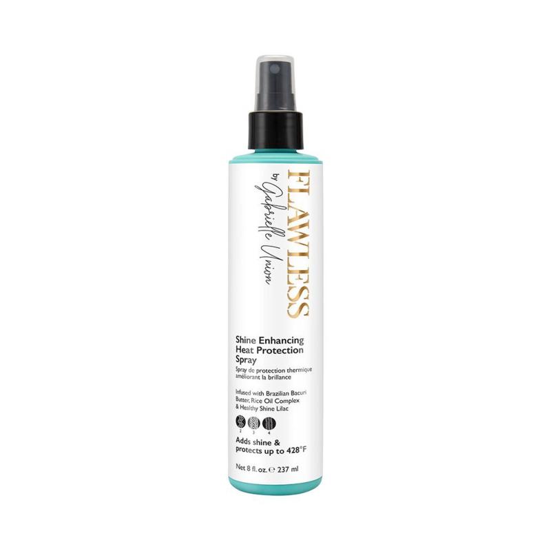Shine Enhancing Heat Protection Spray